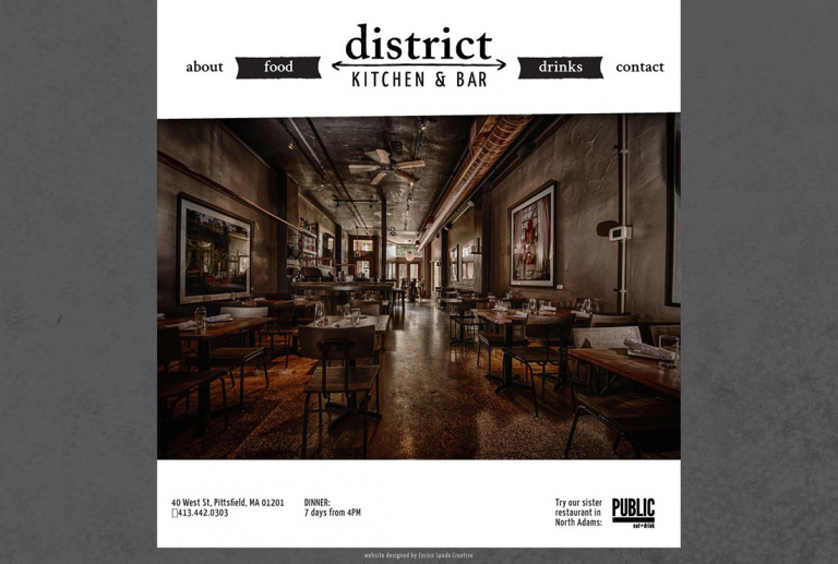district-home